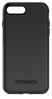 Otterbox Symmetry 2.0 til iPhone 7/8 Plus - Black