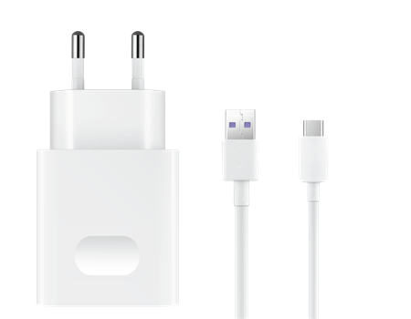 Huawei Supercharge USB-C - White