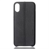 USAMS JEO Case Cover til iPhone X - Black