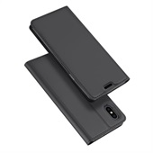 DUX Ducis Pro Series Cover til iPhone XS Max - Black