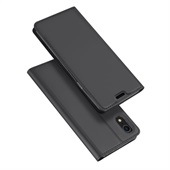 DUX Ducis Pro Series Cover til iPhone XR - Dark Grey