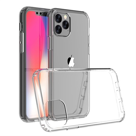 Drop-proof Tempered Glass Phone Case for iPhone 11