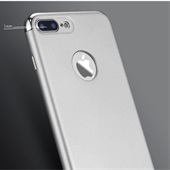 iPaky Hard Case til iPhone 7 Plus - silver