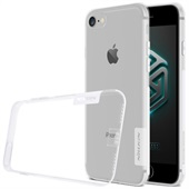 Nillkin Nature Case Cover til iPhone 7 - Transparent