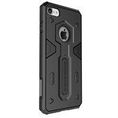 NILLKIN Strong Defender II cover til iPhone 7 - Sort
