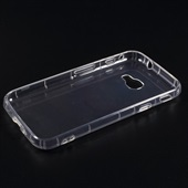 Case Cover til Galaxy Xcover 4 - Transparent