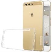 Nillkin Nature Case Cover til Huawei P10 - Transparent