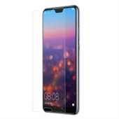 Huawei P20 Smart View Cover - Black