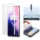 Mocolo Tempered Glass Protector for OnePlus 7 Pro
