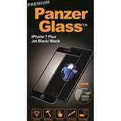 PanzerGlass PREMIUM iPhone 7 Plus Black