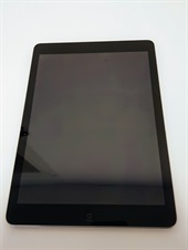 Brugt iPad Air 16GB Space Gray