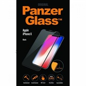 PanzerGlass Premium iPhone X - Black