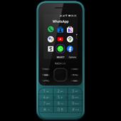 NOKIA 6300 4G DUAL-SIM - CYAN
