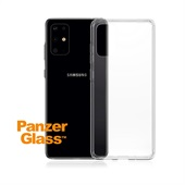 PANZERGLASS CLEARCASE FOR SAMSUNG GALAXY S20+