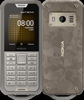 NOKIA 800 TOUGH DS 4G SAND