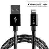 4smarts Rapidcord USB-Lightning Cable for iPhone & iPad
