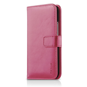 ITSKINS Book Cover til iPhone 6 Plus/6S Plus - Pink