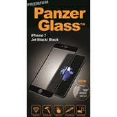 PanzerGlass PREMIUM iPhone 7 Jet Black