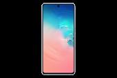 Samsung Galaxy S10 Lite | 128GB | 6GB Ram | Prism White