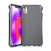 ITSKINS Cover til iPhone XR - Black