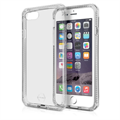 ITSKINS Soft Cover iPhone 6/6S/7 - Transparent