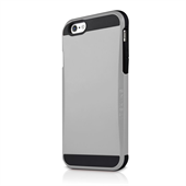 ITSKINS Protect Cover til iPhone 6/6S - MetalGrey