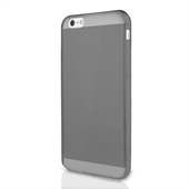 ITSKINS Gel Cover iPhone 6/6S - Transparent Sort