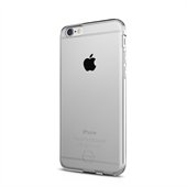 ITSKINS Gel Cover iPhone 6/6S - Transparent