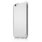 ITSKINS Pure Ice Cover til iPhone 7 - Transparent