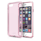 ITSKINS Soft Cover til iPhone 7 - Pink