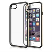 ITSKINS Reloaded Cover til iPhone 7 - Metal/Gold