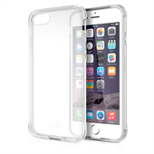 ITSKINS Gel Cover iPhone 7 - Transparent