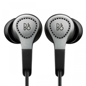 B&O BEOPLAY H3 IN-EAR SILVER