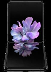 Samsung Z Flip   256GB   8GB Ram   Mirror Black