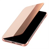 Huawei P20 Smart View Cover - Pink