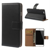 iPhone 6/6S PU-leather Wallet Case