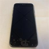Apple iPhone 7 256GB Jet Black - Brugt