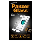 Panzerglass Premium iPhone 7 Plus White