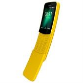 NOKIA 8110 4G DUAL-SIM YELLOW