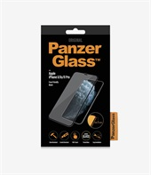 PanzerGlass iPhone X/Xs/11 Pro Black Case Friendly