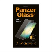 PanzerGlass til Apple iPhone XR - Clear