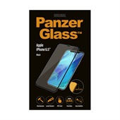 PanzerGlass til Apple iPhone Xs Max - Black