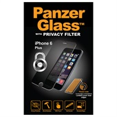 PanzerGlass iPhone 6/6S Plus Privacy
