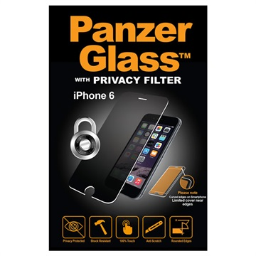 PanzerGlass iPhone 6/6S Privacy