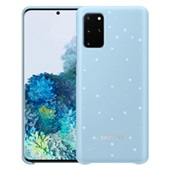 SAMSUNG GALAXY S20+ LED COVER SKY BLUE