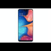 Samsung Galaxy A20e - White