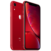Apple iPhone XR 128GB (Product)Red