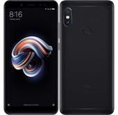Xiaomi Redmi Note 5 3GB RAM 32GB Dual SIM - Black