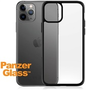 PanzerGlass ClearCase med BlackFrame til Apple iPhone 11 Pro