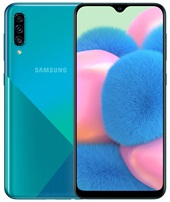 Samsung Galaxy A30s | 64GB | 4GB Ram | Green